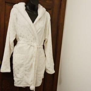 Roudelain robe